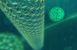 نانو ذرات صنعتی