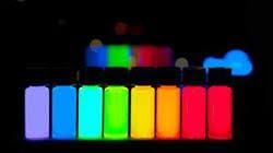 سنتز نانو ذرات کوانتوم دات باکیفیت