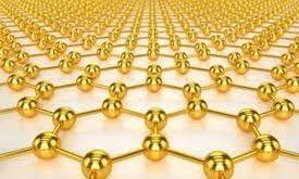 پخش نانو ذرات کلوئیدی طلا