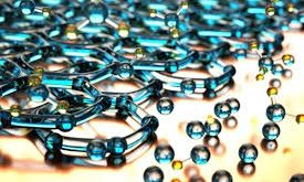 نانو ذرات کیتوسان