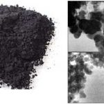 نانو ذرات کربن سیاه