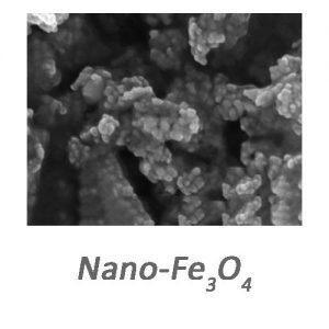 نانو ذرات اکسید آهن