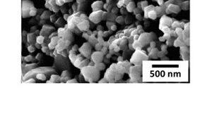 نانو ذرات اکسید کبالت