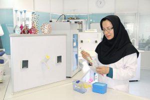 نانو ذرات در اصفهان