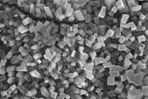 نانو ذرات مگنتیت اکسید آهن