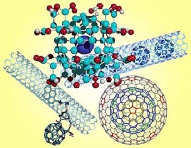 نانو ذرات فلزات